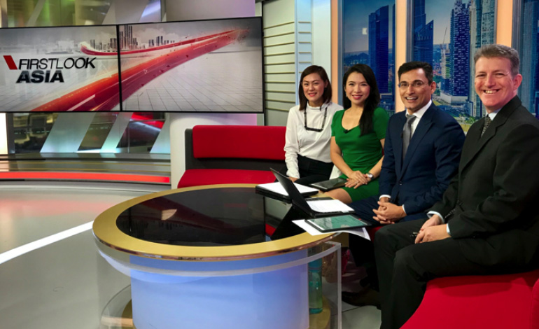 Channel News Asia Interview: Dietary Fibre as the next Nutritive